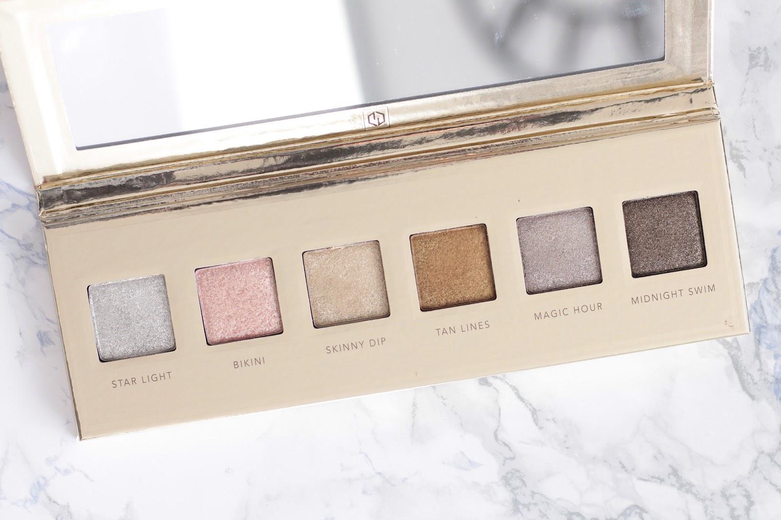 Skinny Dip Palette | Jouer Cosmetics