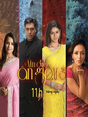 Mưu Đồ Ẩn Giấu P3 (LT) - Phim Ấn Độ