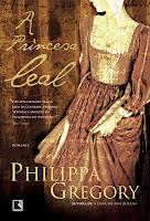 Resenha - A Princesa Leal, editora Record