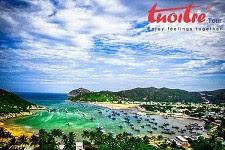 tour du lịch, công ty du lịch, du lịch việt nam, du lich ninh chu, du lịch ninh chữ