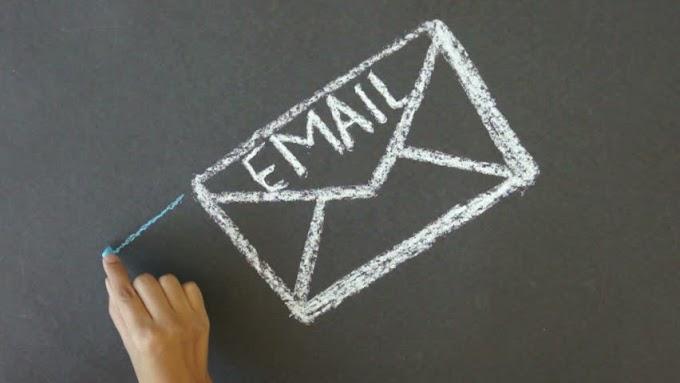 Sejarah Email Dan Isi Pesan Email Pertama Kali Didunia