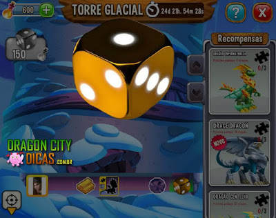 Ilha Torre Glacial - Dicas e Tutorial!