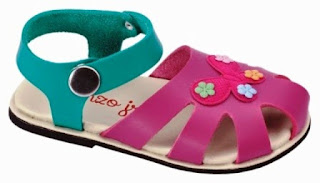 Model Sepatu Sandal Anak Cewek Terbaru