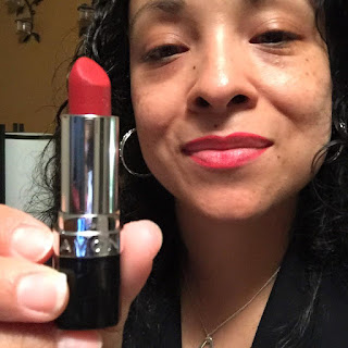 Perfectly Matte Lipstick in RED SUPREME
