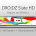 Torque DROIDZ Slate HD Unveiled: 5.5-inch HD display, 1.3GHz quad-core CPU for only Php5,499!