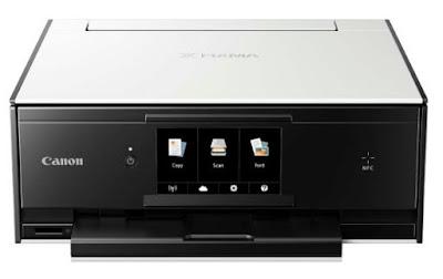Canon PIXMA TS9060 Printer Driver Download For Mac