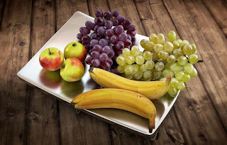 the benefits of grapes for health