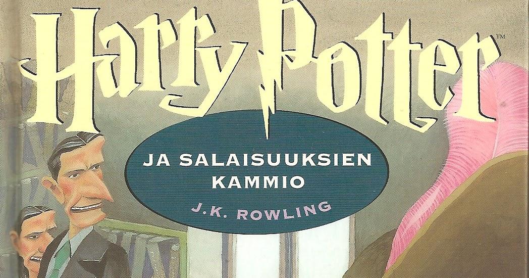 Harry Potter Maailma