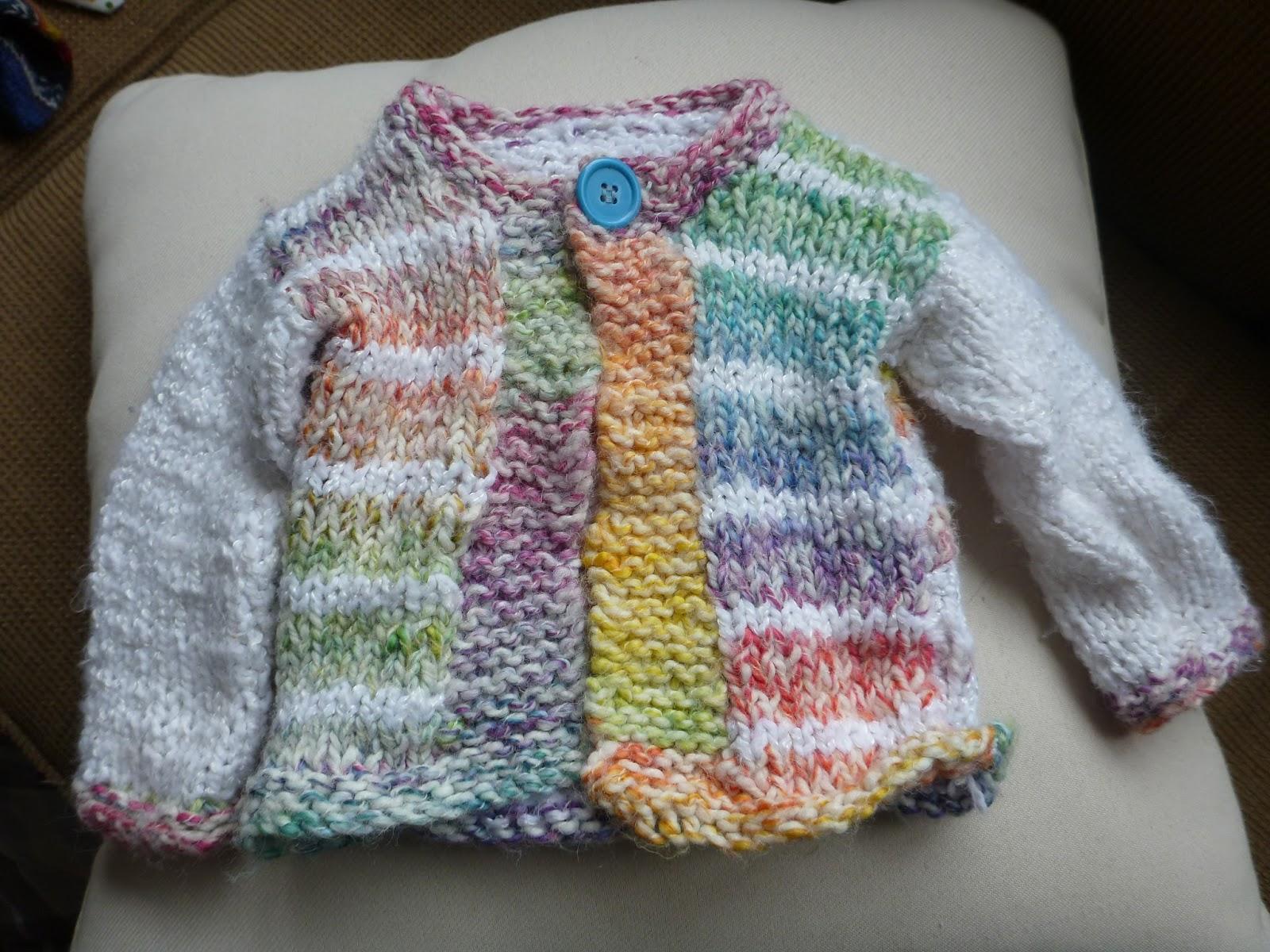 d999427a1252 Lake Knit  Favourite Baby Knits