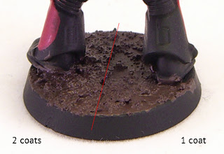 Review The new Citadel Paint Range Tale of Painters