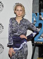 Leelee Sobieski Paley Center For Media Presents New York Premiere