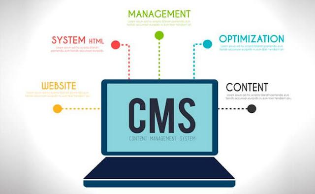 CMS untuk Website yang terbaik