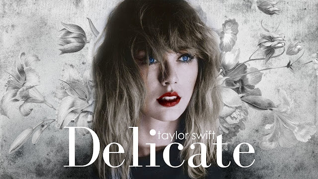 delicate taylor swift