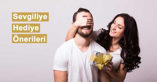 Erkek arkadaş için hediye önerileri 14 şubat