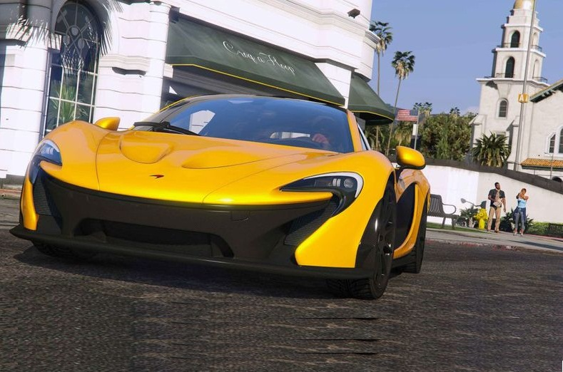 70+ Mod Mobil Gta Sa Keren Terbaik