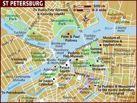 Tampa St Petersburg Map Florida | Printable Maps