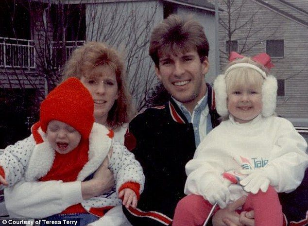 todd chrisley first wife - Todd Chrisley