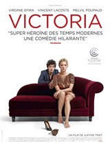 In Bed with Victoria online – Legendado Online