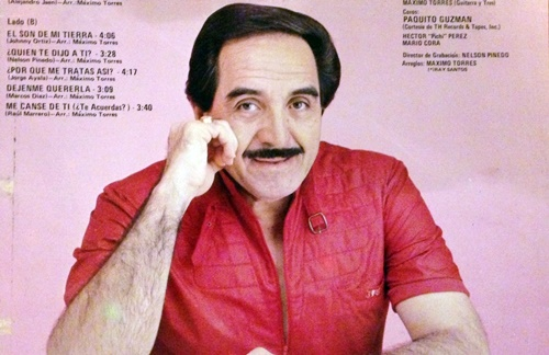Nelson Pinedo & La Sonora Matancera - Besame Morenita