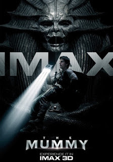 The Mummy 2017 Subtitle Indonesia