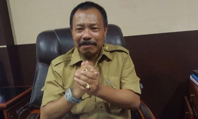 Mantan Ketua Ketua Golkar Takalar Perkuat Tim IYL-Cakka