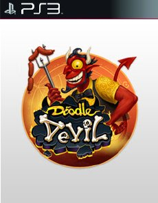 Doodle Devil PSN - Download game PS3 PS4 RPCS3 PC free