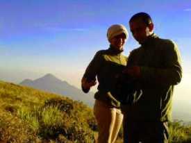 Mendaki ke Gunung Welirang-Arjuno