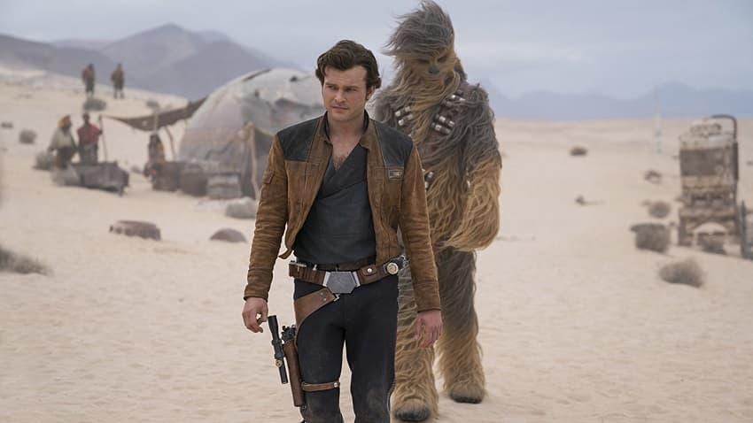 Хан Соло, Хан Соло Звёздные Войны Истории, Звёздные Войны, почему провалился, провалился в прокате, провал, Star Wars, Solo, Han Solo