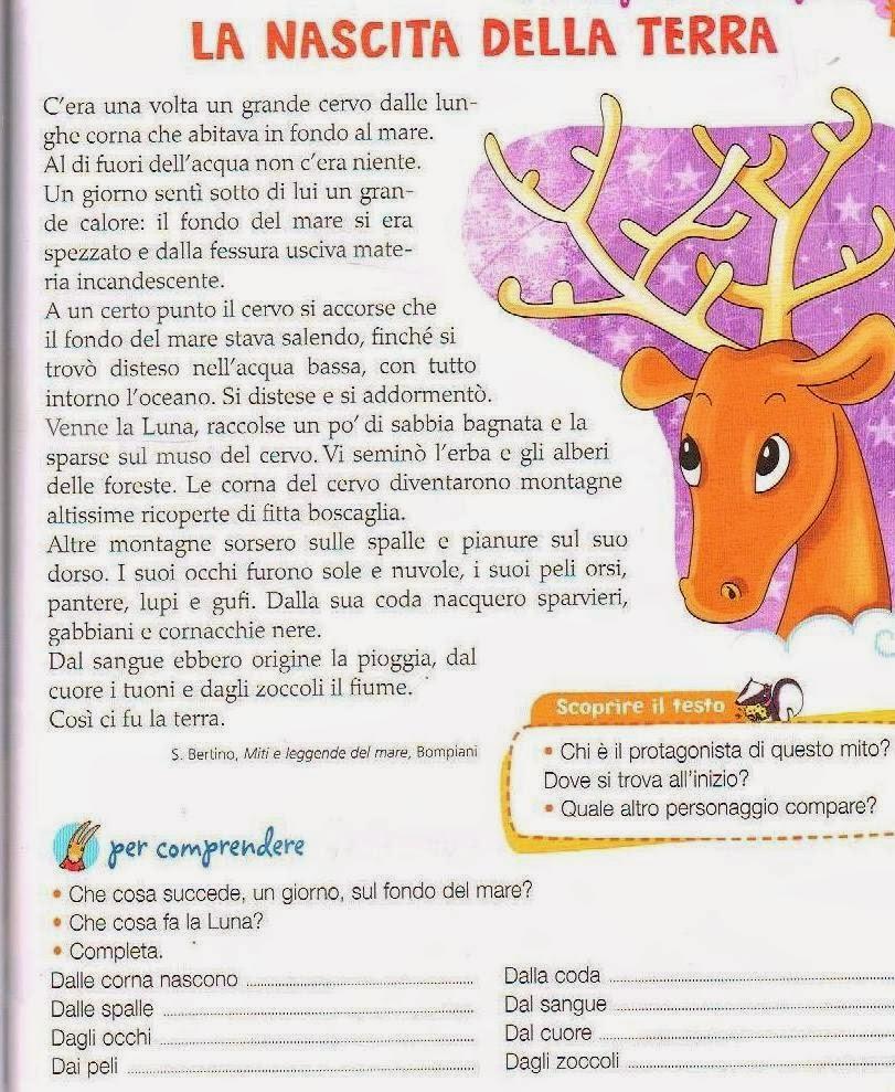 Estremamente Maestra di tutto un po': LINGUA ITALIANA HC51