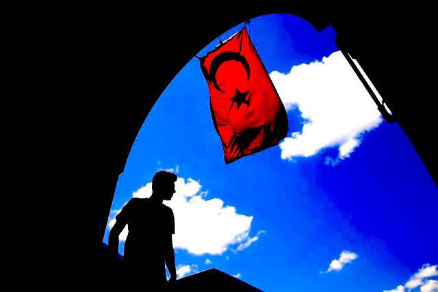 """""""Χαστούκι"""" από την Καλιφόρνια στην Τουρκία λόγω άρνησης της Γενοκτονίας"""