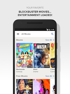 SonyLIV v4.8.1 Mod Unlocked APK is Here !