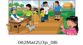ilustración infantil CANAM