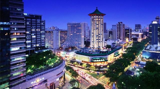 Tempat Wisata Terbaik di Singapura - Orchard Road