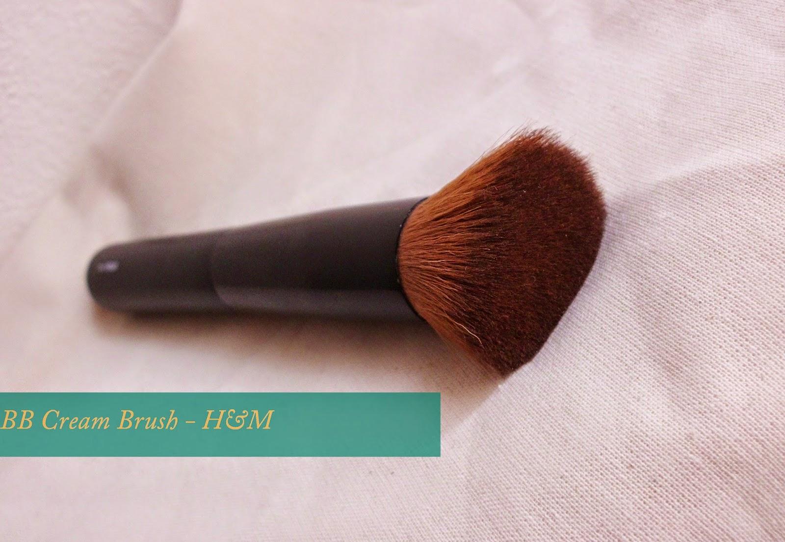BB Cream Brush, H&M