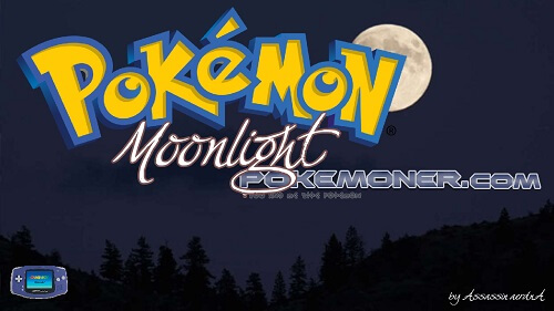 Pokemon Moonlight