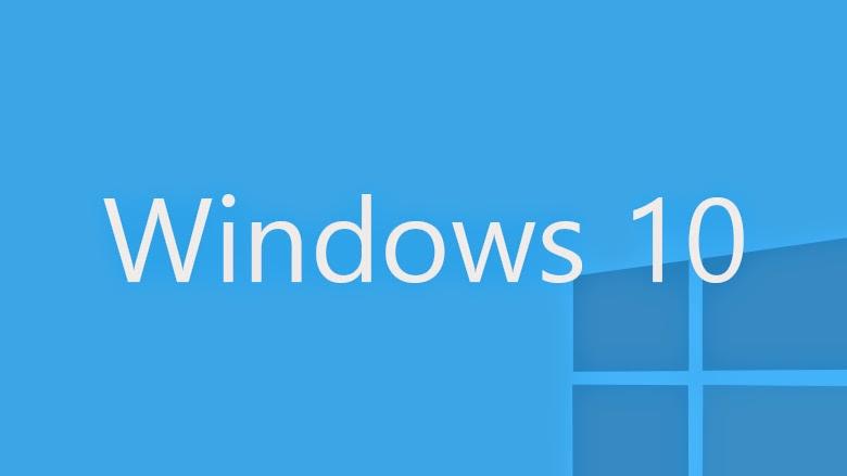 تسريب أحدث الصور لواجهة نظام ويندوز 10 الجديد