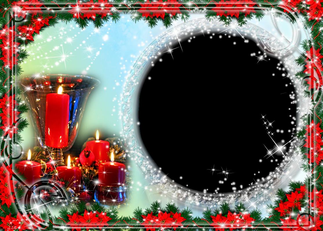 Marcos para fotos de navidad gratis - Marcos navidad fotos ...