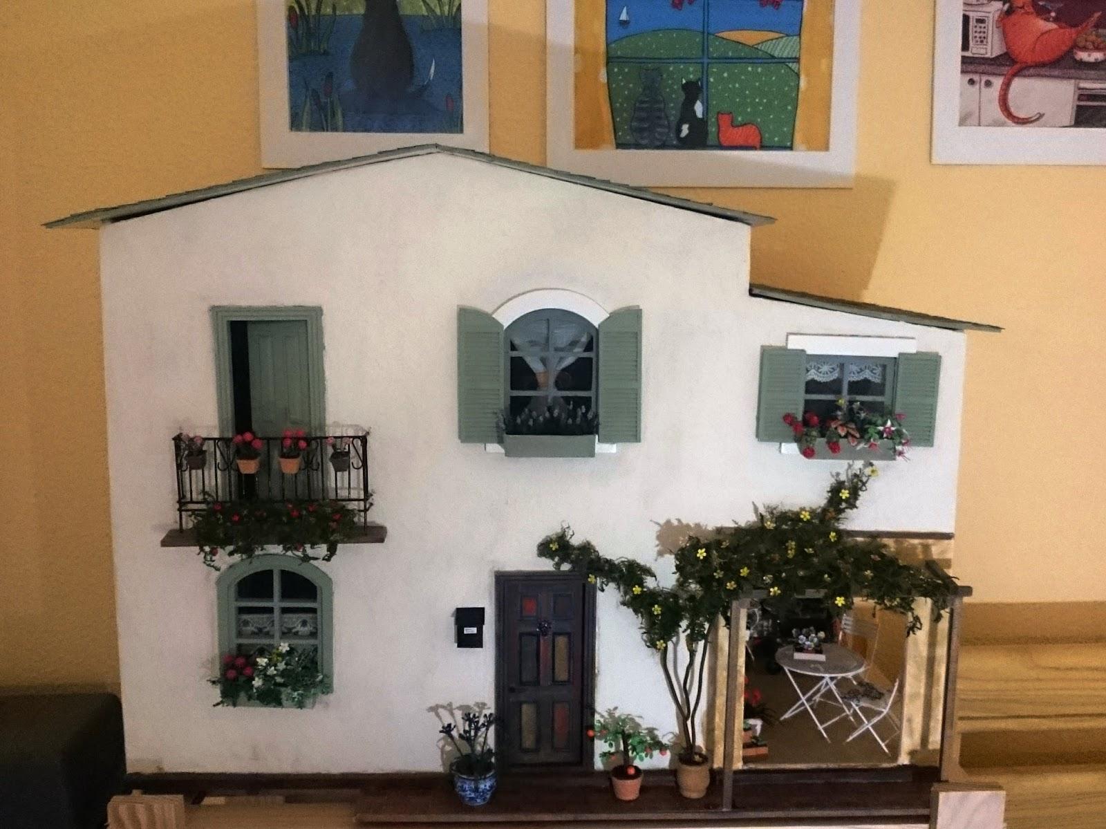 Mi casa bohemia