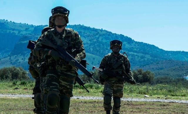 ΣΑΣΜΥ προς ΥΕΘΑ: Άμεση πρόσληψη στρατιωτικού προσωπικού ΕΔΩ και ΤΩΡΑ (ΕΓΓΡΑΦΟ)