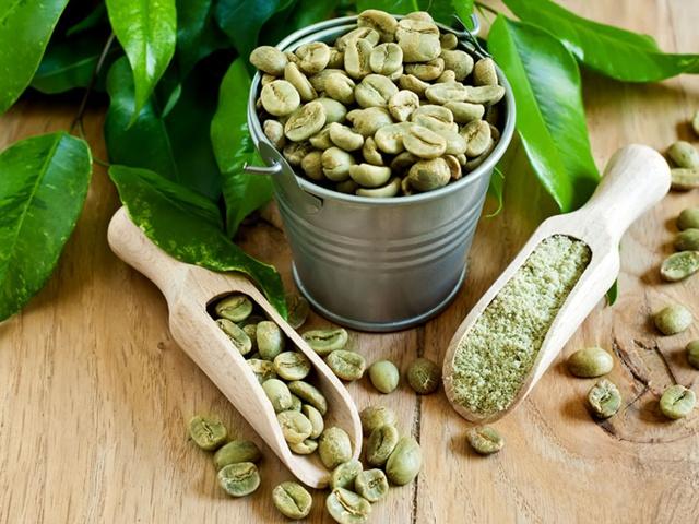 10 Merk Green Coffee Terbaik Yang Bagus Untuk Melangsingkan Tubuh