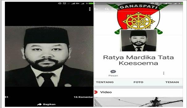 "Terungkap! Provokator Pembubaran Deklarasi FPI Semarang Diduga ""Murtadin"" Non Muslim"