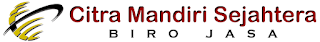 CV Citra Mandiri Sejahtera Logo