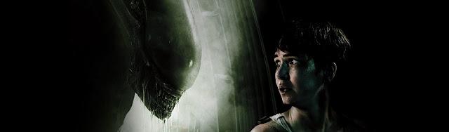 Resenha Alien: Covenant