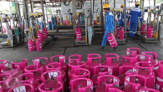 Mengenang 2017, Sri Mulyani Sebut Tidak Ada Kenaikan Harga BBM dan Tarif Listrik di 2018