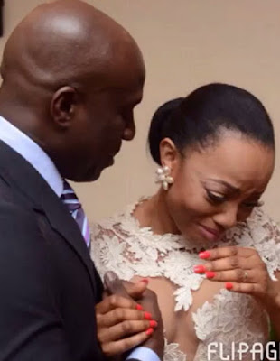 toke makinwa divorces husband