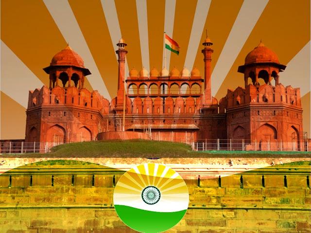 Happy Independence Day-2018 एक झलक आज़ादी की।