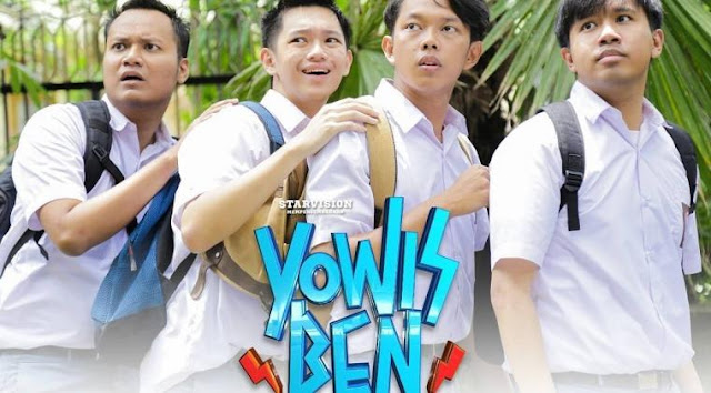 Download Full Movie Yowis Ben 2018 mudah!! Tanpa Ribet