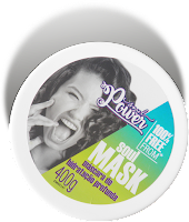 Vegan - Máscara de Hidratação Profunda Soul Power - Soul Mask (No Poo, low poo e Cowash - Liberada)