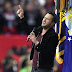 Luke Bryan Adequately Performs National Anthem At Super Bowl LI