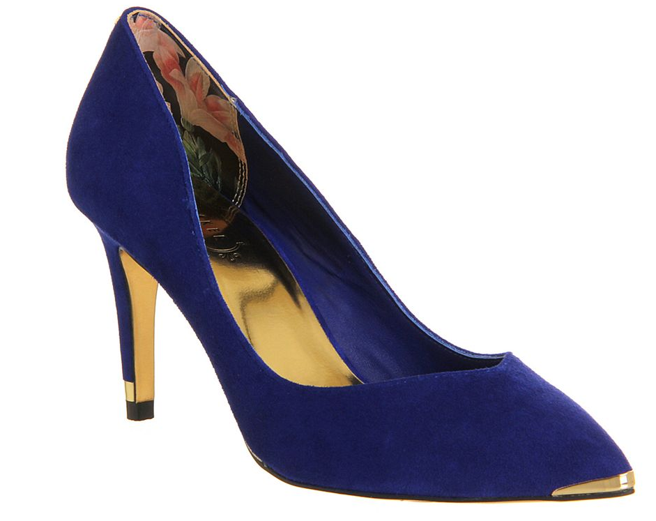 House of Fraser Ted Baker shoes